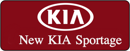 NEW kia sportage Button