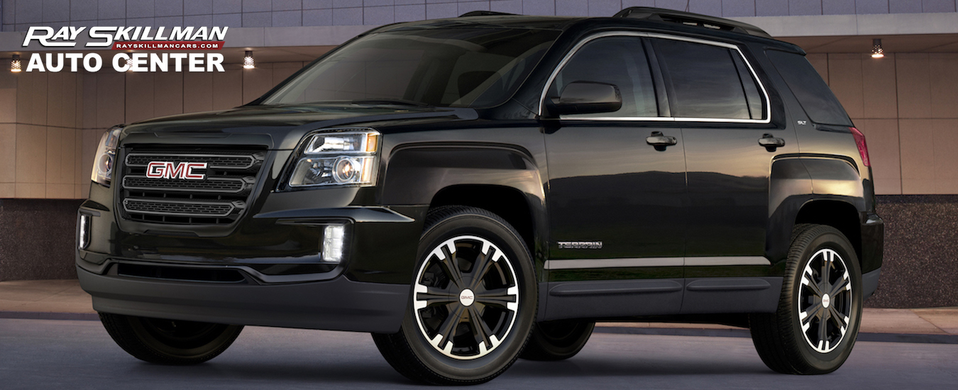 GMC Terrain Plainfield IN
