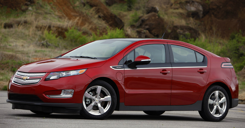 Ray Skillman Chevrolet >> Chevrolet Offers a Look to the Past