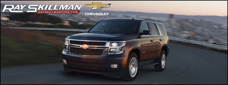 Chevrolet Tahoe Plainfield IN