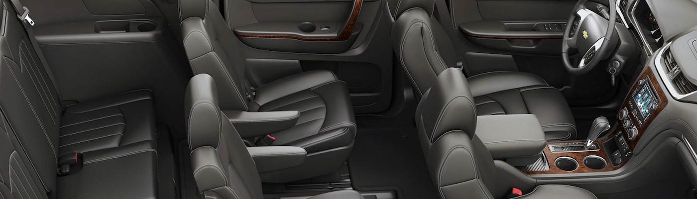 2017 Chevy Traverse Interior Dimensions Brokeasshome Com