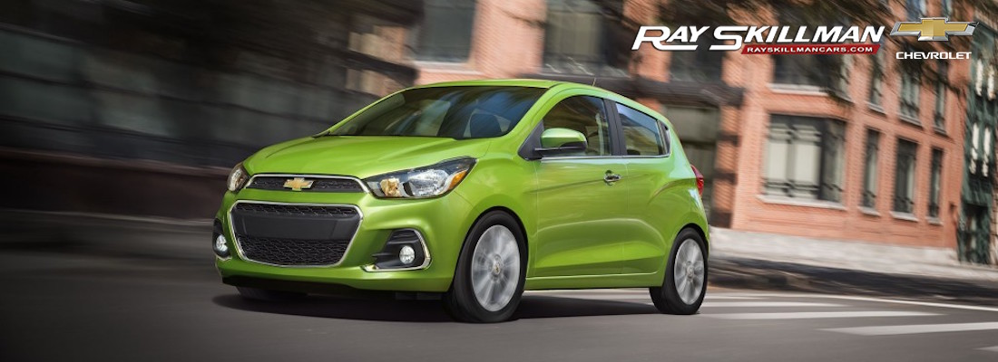 Chevrolet Spark Indianapolis Indiana