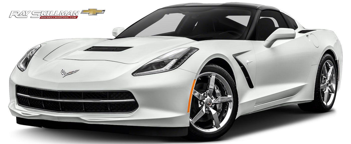 Chevrolet Corvette Indianapolis Indiana