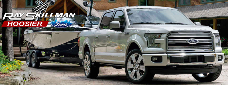 Ford F-150 Plainfield IN