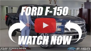 Ford F-150 Walk Around Video