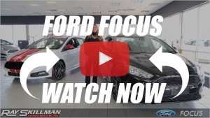 Ford Focus Walk Around Video