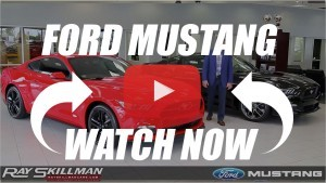 Ford Mustang Walk Around Video