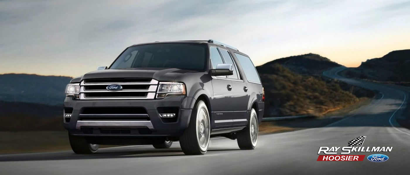 Ford Expedition Bloomington IN
