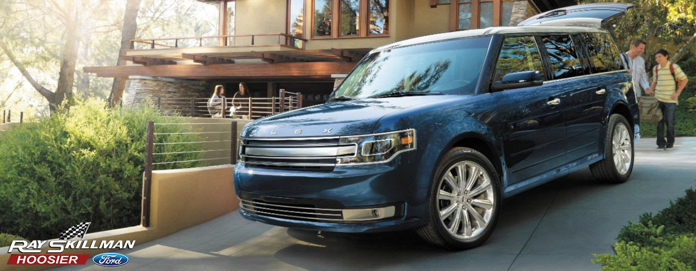 Ford Flex Bloomington IN