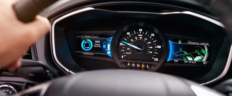 New Ford Fusion Energi Bloomington IN