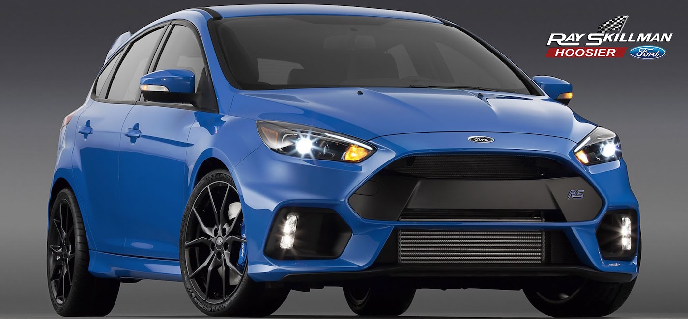 2017 Ford Focus Martinsville IN