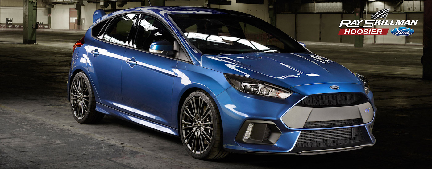 Ford Focus ST Martinsville IN