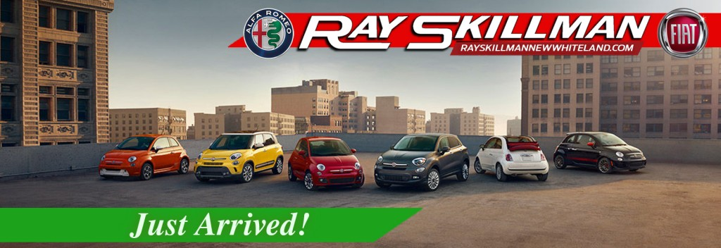 New Fiat Dealer in Indianapolis