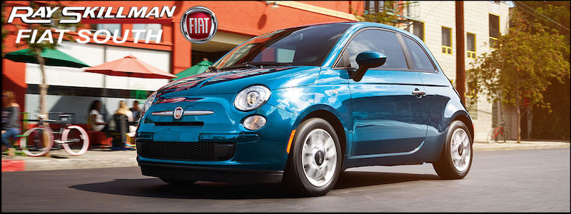 FIAT 500 Indianapolis IN