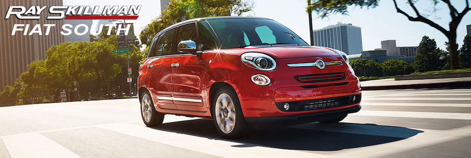 Fiat 500L Indianapolis IN