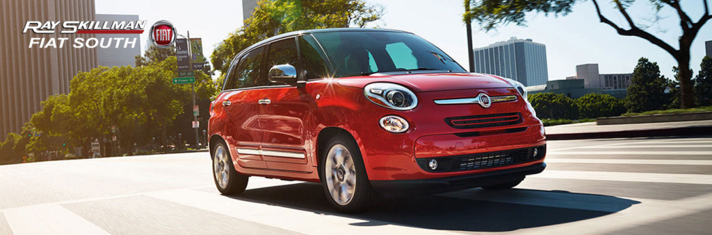 2017 Fiat 500L Plainfield IN