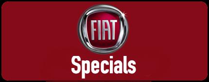 FIAT Specials
