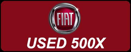 Used-FIAT-500X