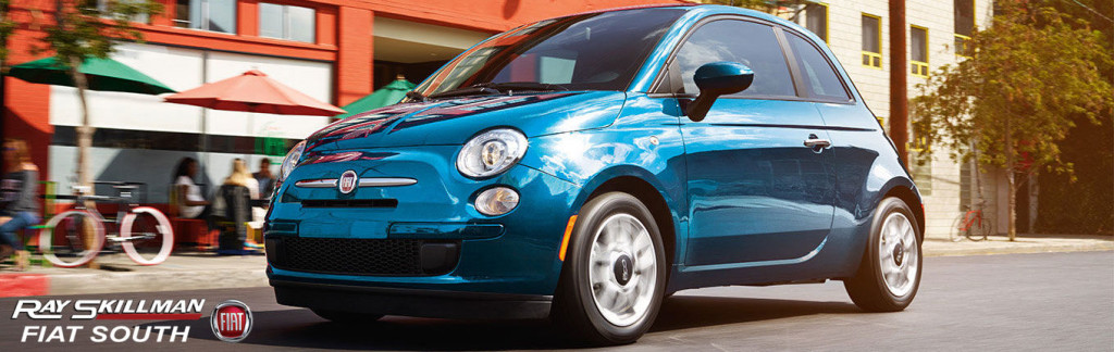 FIAT 500 POP Plainfield Indiana