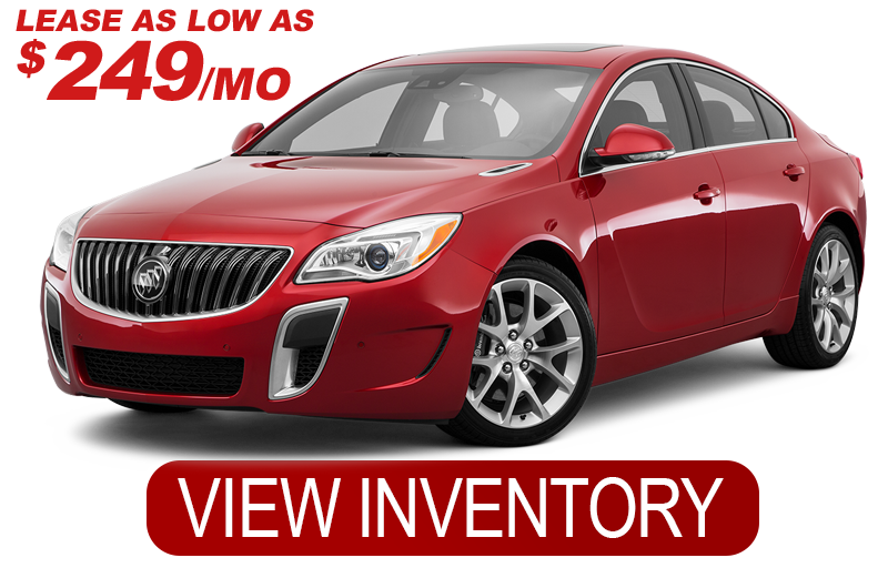 2016 Buick Regal Indianapolis