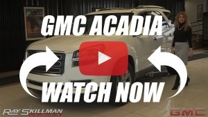 Acadia Walkaround Video