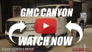 Canyon Walkaround Video