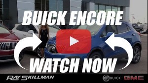 Encore Walkaround Video