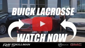 LaCrosse Walkaround Video