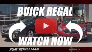 Regal Walkaround Video