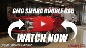 Sierra Double Cab Walkaround Video