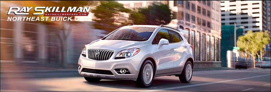 Buick Encore Plainfield IN