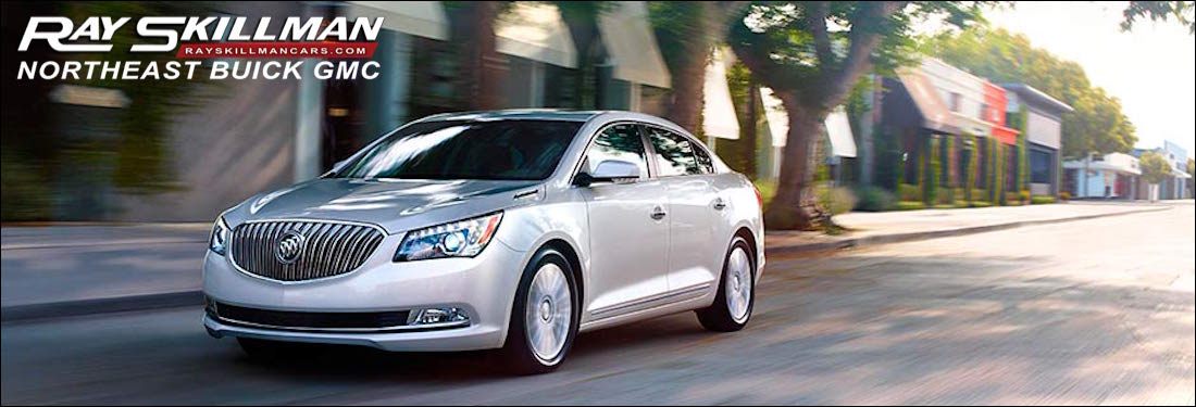 Buick LaCrosse Plainfield IN