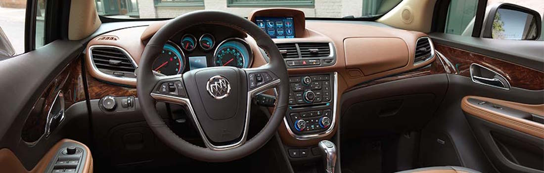 2016-Buick-Encore-Interior