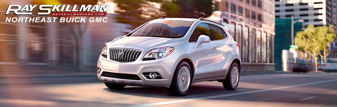 New Buick Encore Plainfield IN