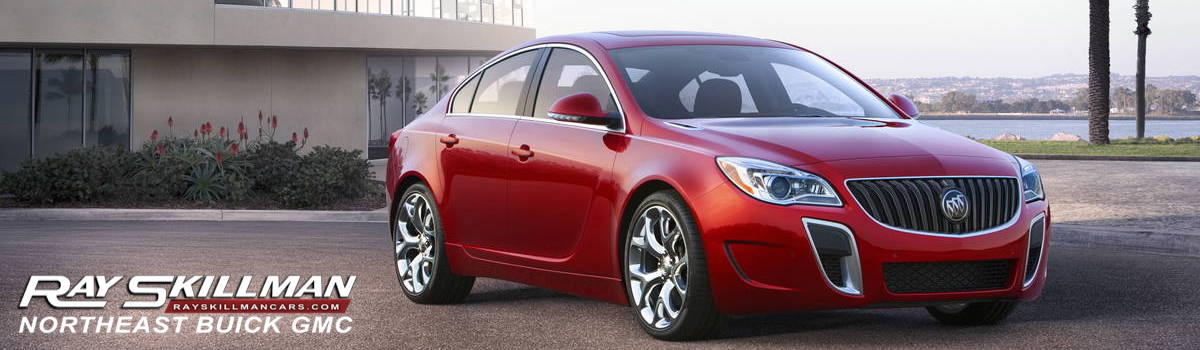 Buick Regal Greenfield IN