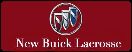 Buick Lacrosse Button