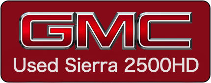 used GMC Sierra 2500 Button