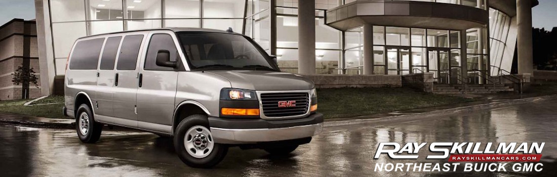 GMC Savana Greenfield IN