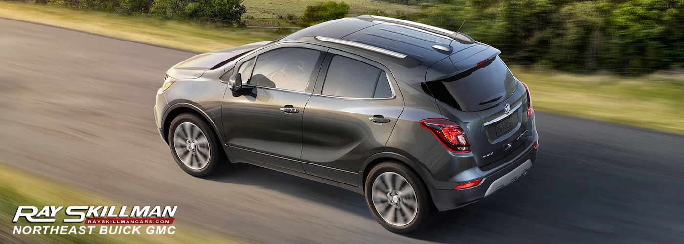 Buick Encore Greenwood IN