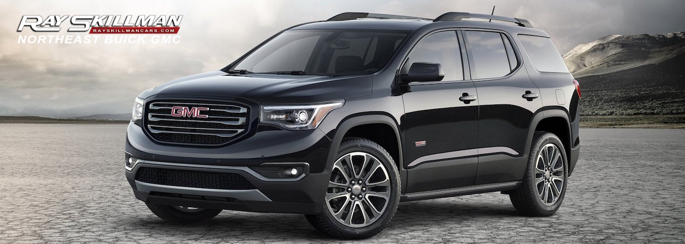 GMC Acadia Greenwood IN