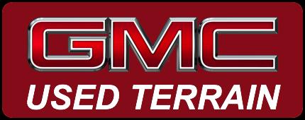Used-GMC-Terrain