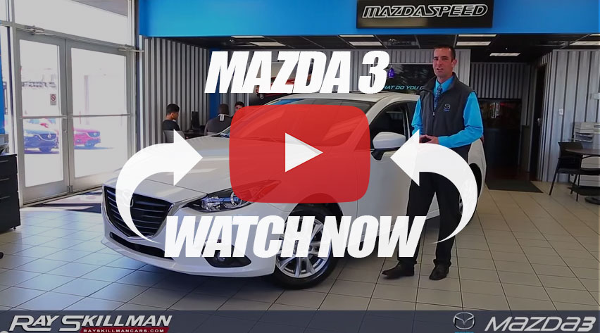 Mazda3 Walk Around Video