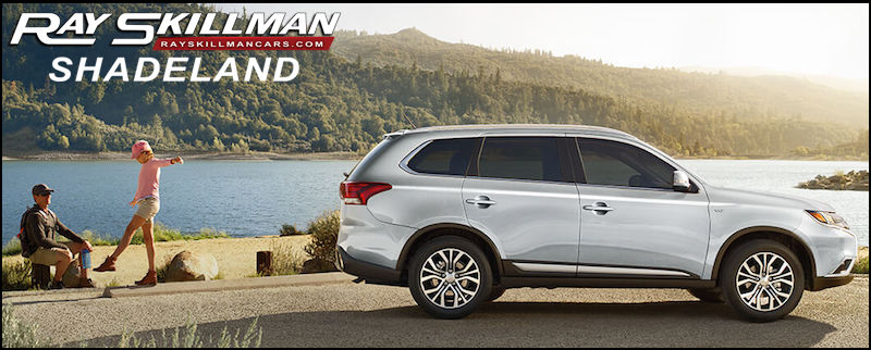 Mitsubishi Outlander Plainfield IN