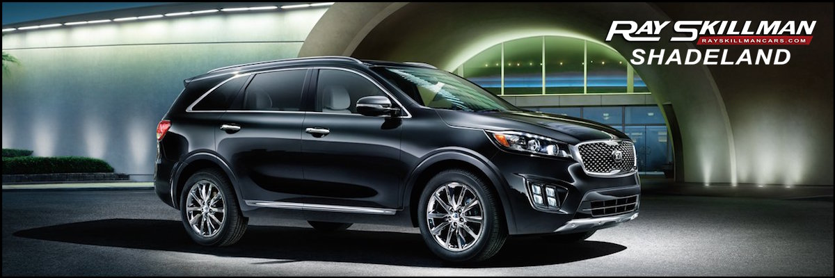 KIA Sorento Plainfield IN