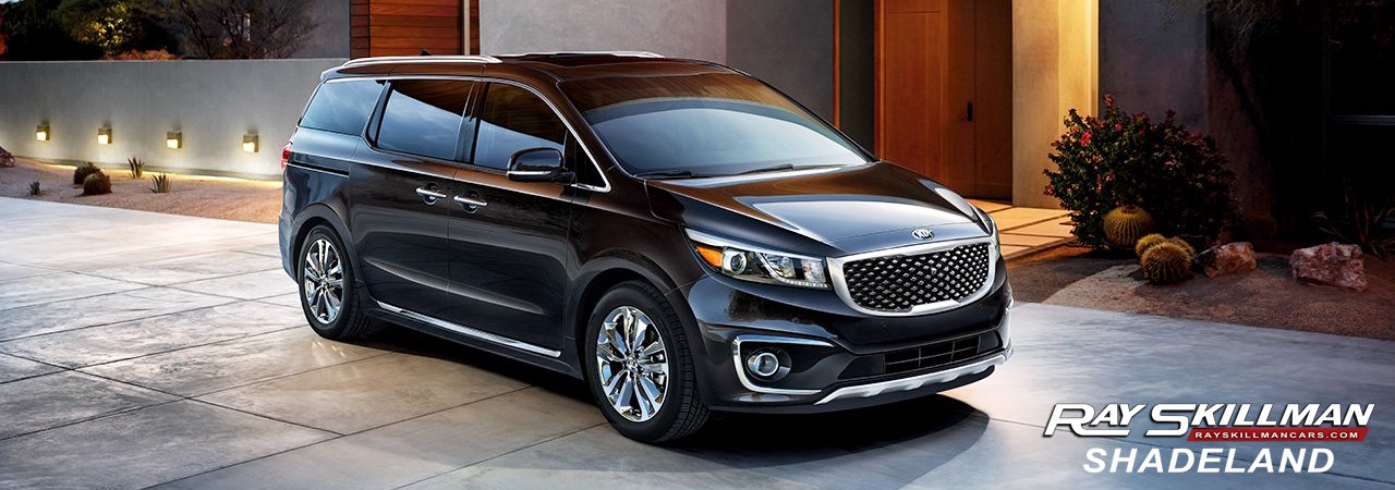 KIA Sedona Plainfield IN