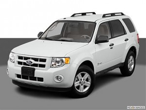 2012 Ford Escape Model is in Stock  River View Ford