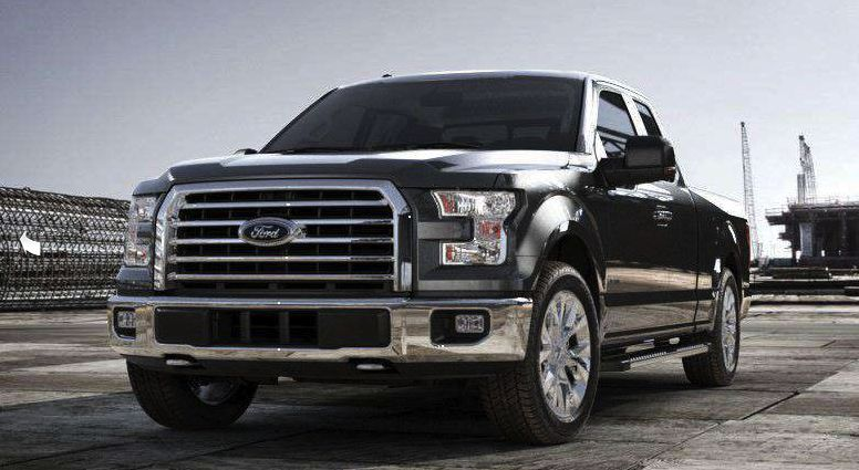 At River View Ford In Oswego Il Were Getting Ready For The Arrival Of The All New  Ford F  The Price Of All The Trim Levels Of The
