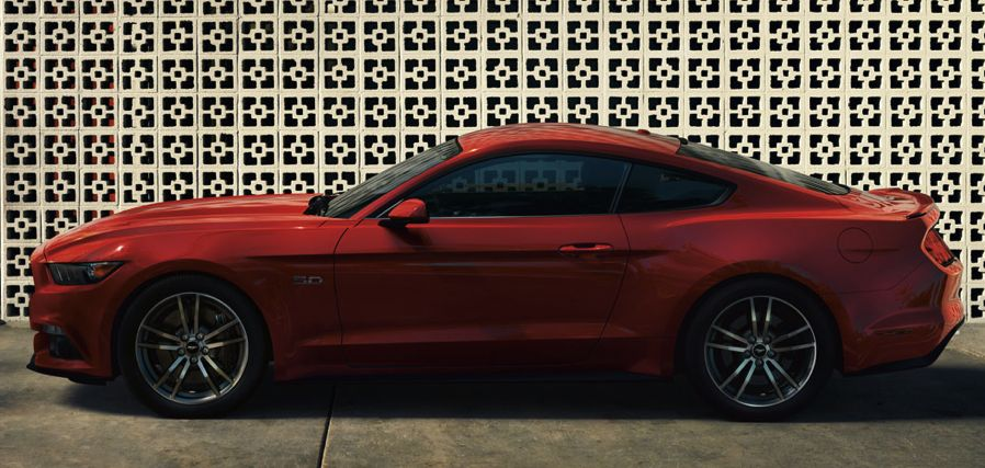 2015 Ford Mustang Plainfield, Naperville