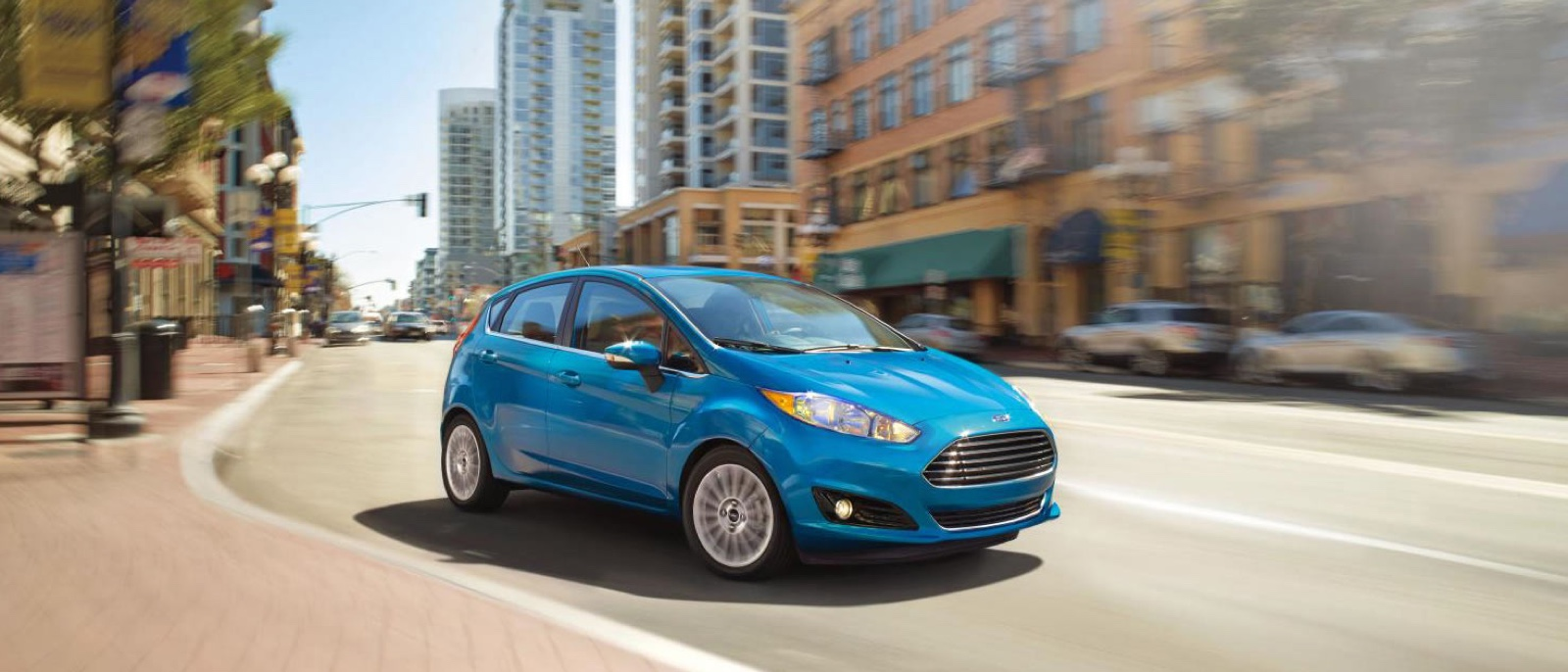 the 2016 ford fiesta mpg ratings are amazing river view ford. Black Bedroom Furniture Sets. Home Design Ideas