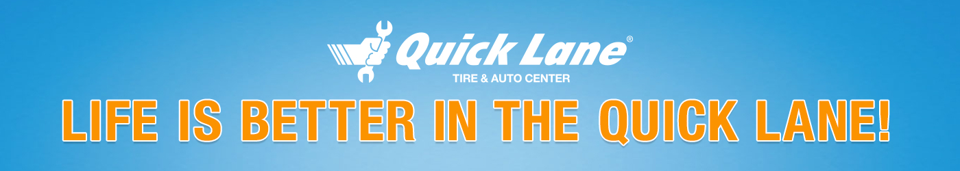 Quick Lane Specials Naperville River View Ford